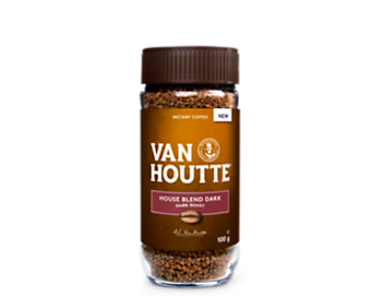House Blend Dark Van Houtte® Instant Coffee
