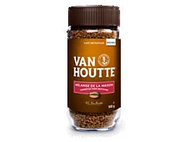 Van Houtte® café instantané mélange maison original