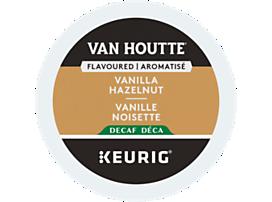 Vanilla Hazelnut Decaf Coffee Recyclable