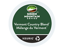 Vermont Country Blend™ Coffee Recyclable