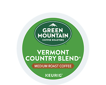 Vermont Country Blend® Coffee