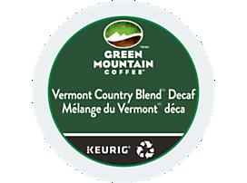 Mélange du Vermont® décaf Recyclable