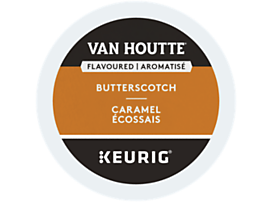 Butterscotch Coffee Recyclable