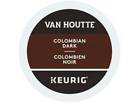 Colombien noir capsule K-Cup® recyclable