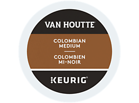 Colombian Medium Recyclable K-Cup® Pod