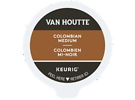 Colombien mi-noir capsule K-Cup® recyclable
