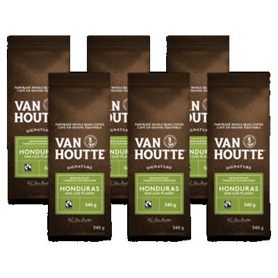 Café Honduras signature en grains