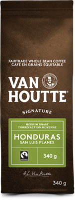 Café Honduras signature en grains