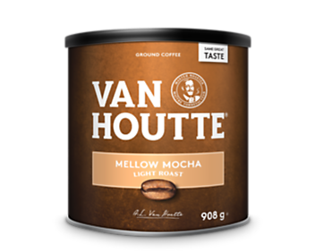 Mellow Mocha Ground Coffee