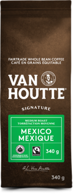 Café mexique signature en grains