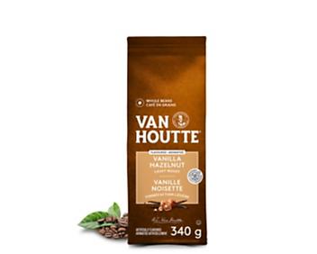 Vanilla Hazelnut Light Beans
