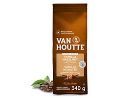 Vanille Noisette Torréfaction Légère Grains