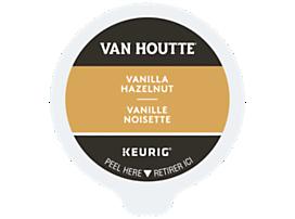 Vanille noisette recyclable